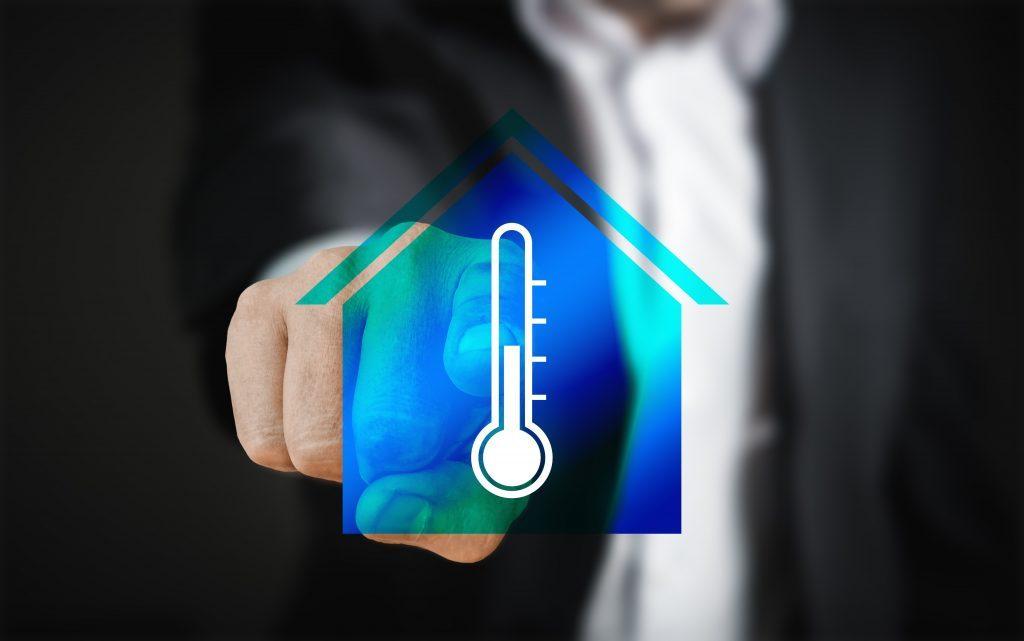 Chauffage et climatisation écologiques et économiques