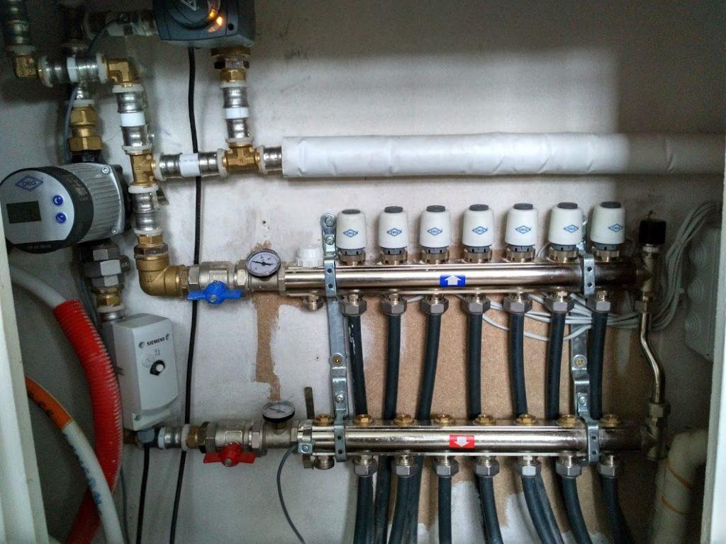 réguler température thermostat économies
